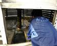 冷冻机组保养