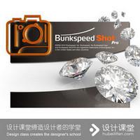 Bunkspeed SHOT CPUGP