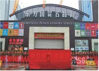 上海宝山东方国贸新城