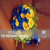 杭州中艺婚品会馆