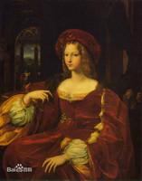 古典油画的6个绘画步骤详解