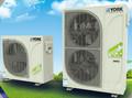 2016约克空调新款 YCAG 风冷冷水热泵机组