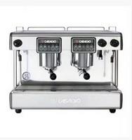 半自动商用咖啡机 原装进口CASADIO卡萨迪欧 双头电控咖啡机