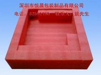 红色防静电珍珠棉-02