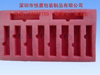 红色防静电珍珠棉-07