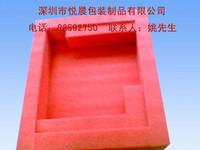 红色防静电珍珠棉-08