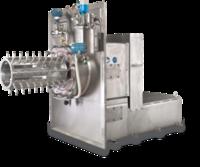 DeltaVita™制药行业研磨分散设备