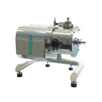 De-Aerator MiniVac™实验室真空脱气机