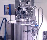 均质混合机 KappaVita VHMS型