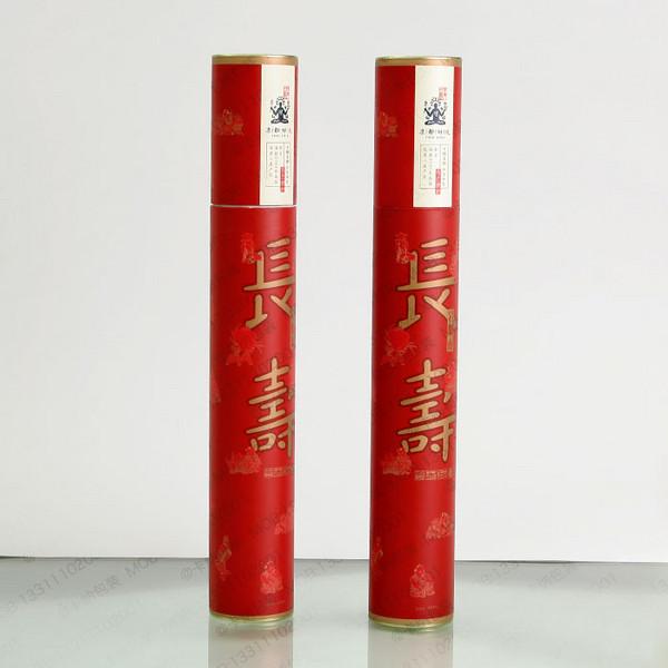 面条纸筒包装工厂在北京专业生产圆管圆桶-北京卡纳