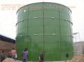 1500立方电泳拼装罐 沼气工程