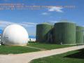 3000立方沼气工程