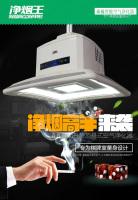 商用灯饰空气净化器SW-596