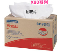 WYPALL* X80 超能型擦拭布