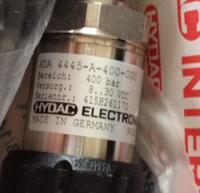 HDA4445-A-400-000 Hydac 原装正品