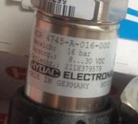 HDA4745-A-016-000 Hydac 原装正品