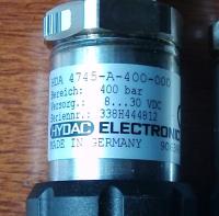 HDA4745-A-400-000 Hydac 原装正品