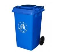 100L塑料垃圾桶-A2