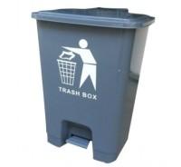 塑料垃圾桶-A5