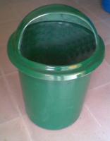 玻璃钢圆桶-A034