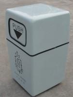 玻璃钢方桶-A037