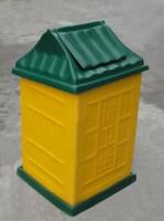 玻璃钢方桶-A039