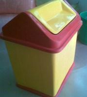 玻璃钢方桶-A040