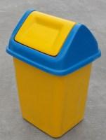 玻璃钢方桶-A045