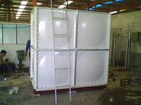 玻璃钢水箱-A7