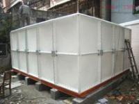 玻璃钢水箱-A8