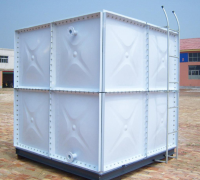 玻璃钢水箱-A9