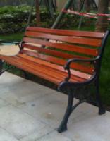 公园休闲椅-A15