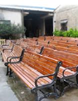公园休闲椅-A16
