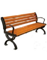 公园休闲椅-A19