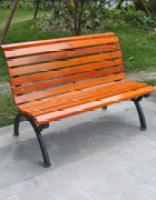 公园休闲椅-A20