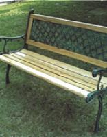 公园休闲椅-A22