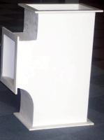 玻璃钢通风管道-A7