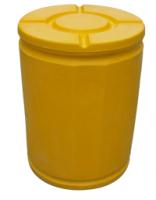 交通设施-玻璃钢防撞桶