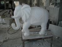 玻璃钢动物雕塑-A6