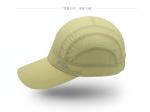 帽子厂里最新款式韩版运动帽子