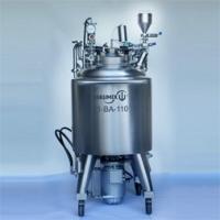 预混合容器 GammaVita  ABF / ABW / ABS型