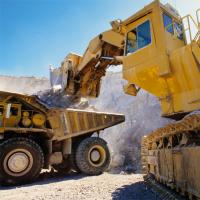 矿石,矿产和金属