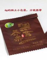 大凉山黑苦荞茶北京销售中心
