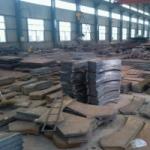 公司钢板切割加工